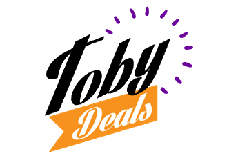 toby deals Discount Codes for November  2019