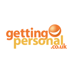 Getting Personal.co.uk Coupon