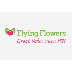 Flying Flowers.co.uk Coupon