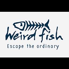 Weird Fish.co.uk Coupon